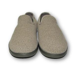 allbirds Shoes - allbird NEW Unisex The Wool Lounger Sand Green 182